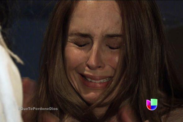 No nos gusta verte con esas lágrimas. ¿Qué podemos hacer para ayudarte?