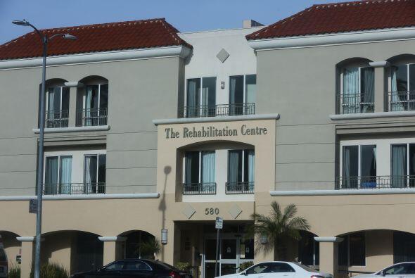 Un vistazo al centro, ubicado en Beverly Hills. Mira aquí los videos más...