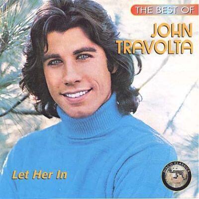 Jon Travolta siempre ha sido un actor con mucho talento musical, actuand...