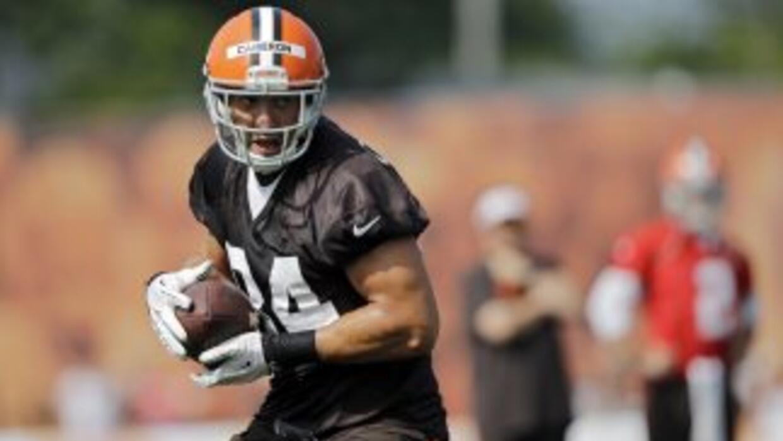 Jordan Cameron (AP-NFL).