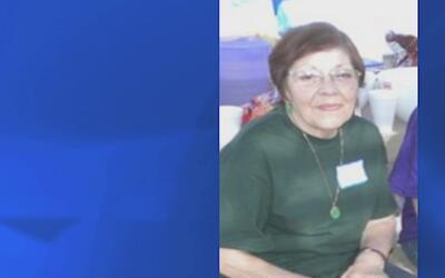 Mujer mayor perdió la vida a consecuencia de las altas temperaturas