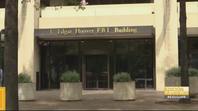 El FBI confirma que realizarán un operativo para arrestar a contratistas corruptos