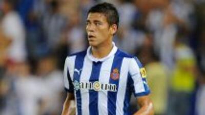 Moreno es uno de los jugadores 'Periquitos' que apuntan a ser vendidos p...