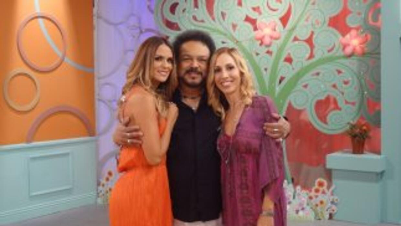 "Francisco ""Pancho"" Céspedes en Viva la Familia"