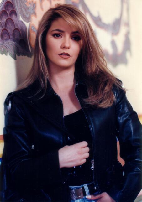 Daniela Castro celebra su cumpleaños con el regreso a las telenovelas