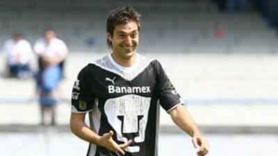 Diego Alonso.