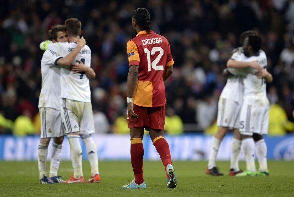 El Real Madrid viajará a Turquía con una buena buena renta y ya está cas...