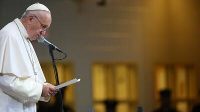 El Papa Francisco ha defendido al obispo cuestionado en Chile
