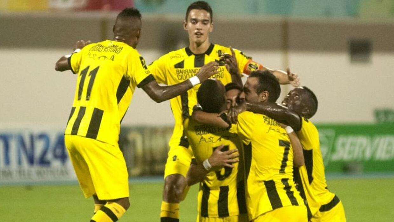 Alianza es el nuevo líder del fútbol colombiano