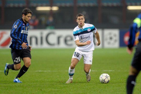 El conjunto de Milan no la pasa bien en el 'Calcio' pero de a poco va me...