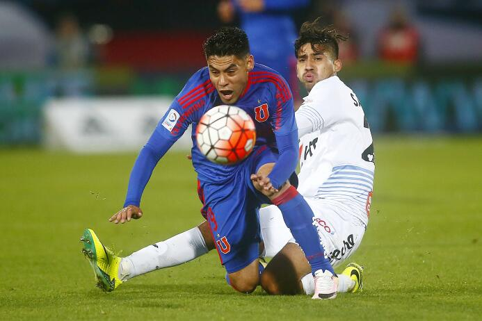 Felipe Mora, la 'joya' chilena que Cruz Azul tiene en la mira como refue...