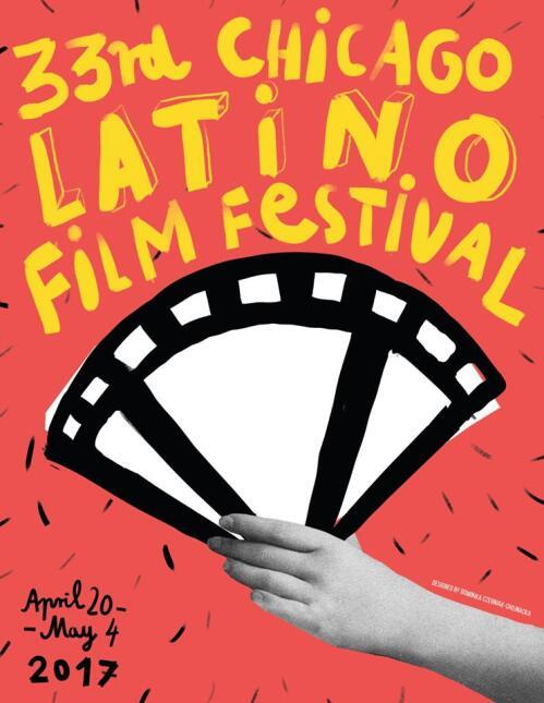 Festival de cine latino de Chicago