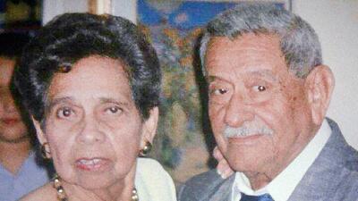 Miguel Antonio y Cecilia Franco: Una vida juntos que acabó en tragedia