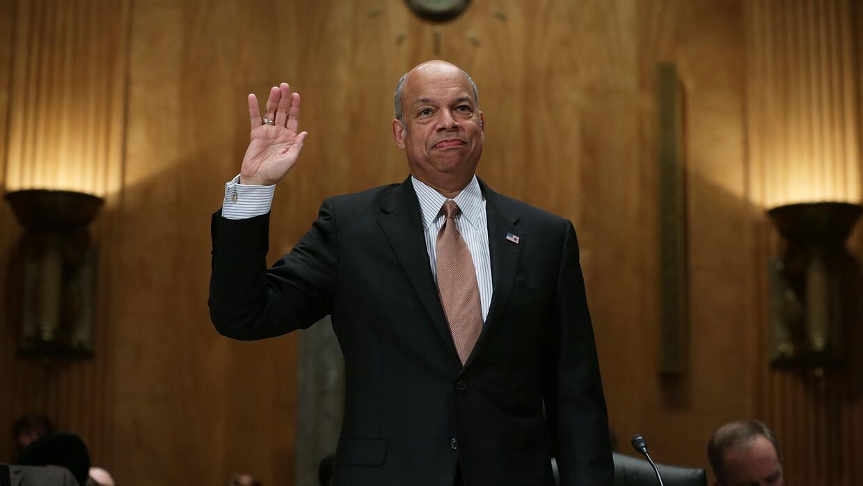Las declaraciones del exsecretario de Seguridad Nacional, Jeh Johnson, ¿...