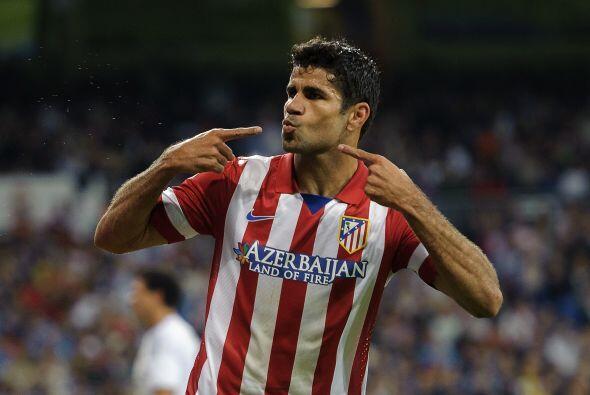 Los focos rojos siguen encendidos por la lesión de Diego Costa. Aunque e...