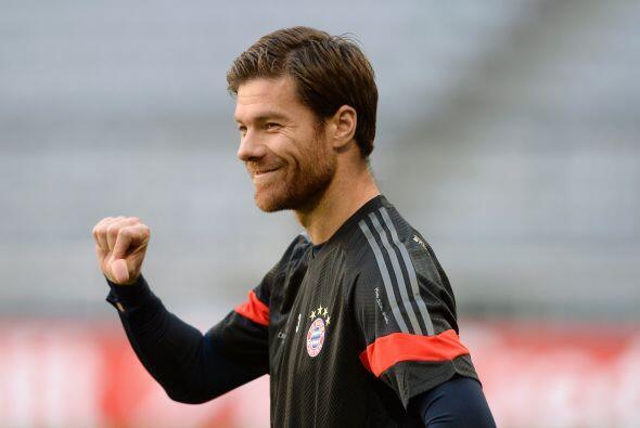 En el décimo lugar se encuentra el futbolista del Bayern M&uacute...