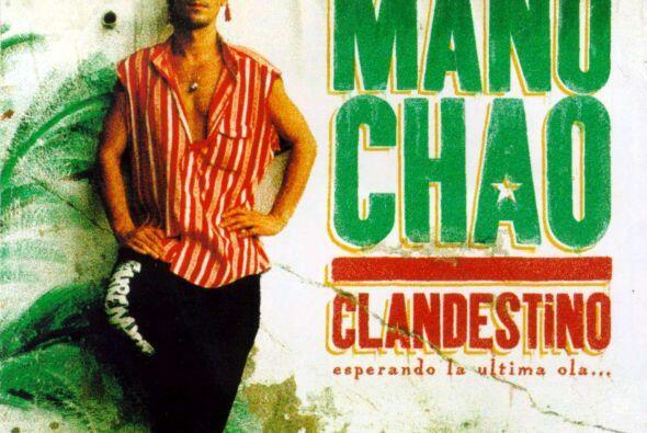 Manu Chao - Me Gustas Tu http://bit.ly/1Cy6vdO