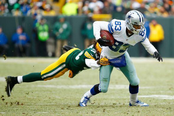 Dallas vs Green Bay