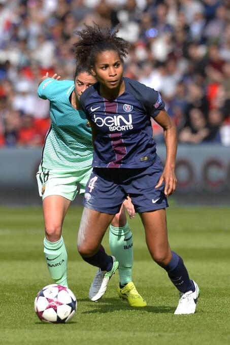 El Paris Saint-Germain no se queda atrás con seleccionables de Francia....