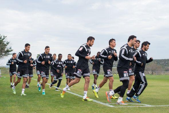 Otros equipos que sufrieron una suerte similar fueron Tigres y Cruz Azul...