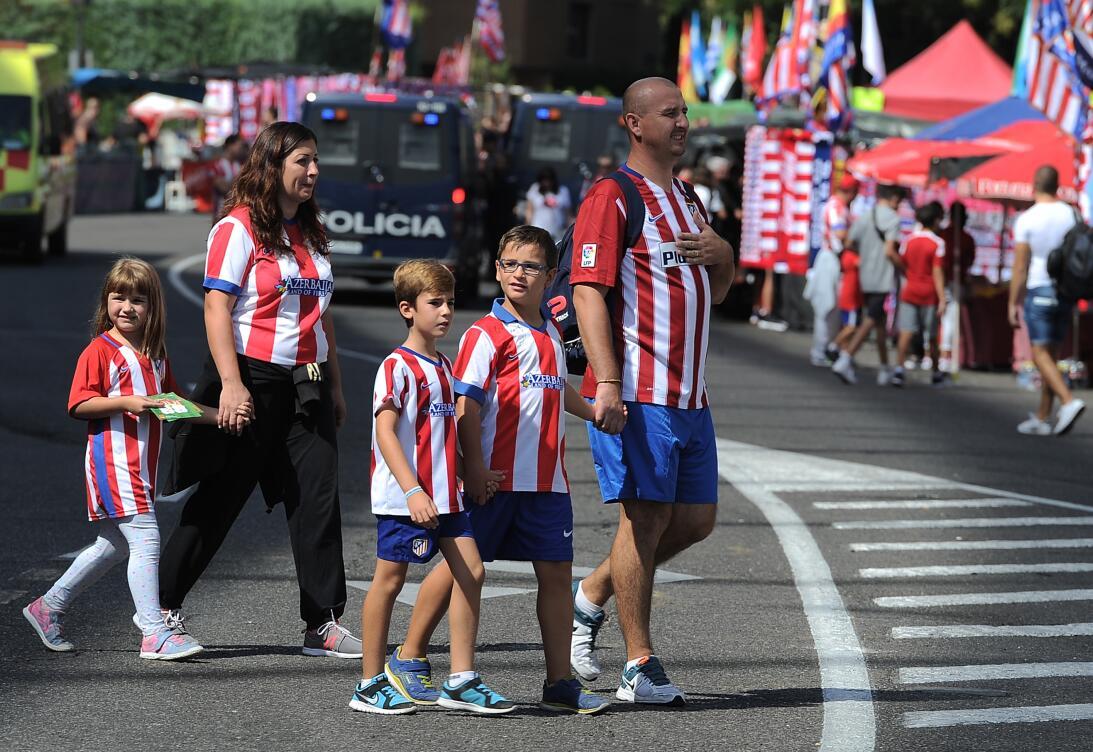 Lo que debes saber del Atlético - Real Madrid GettyImages-610373144.jpg