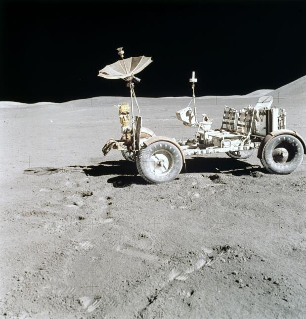 El primer buggy lunar en fotos GettyImages-90738889.jpg