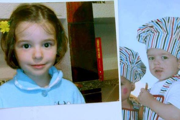A petición de la madre de los niños desaparecidos, el forense antropólog...