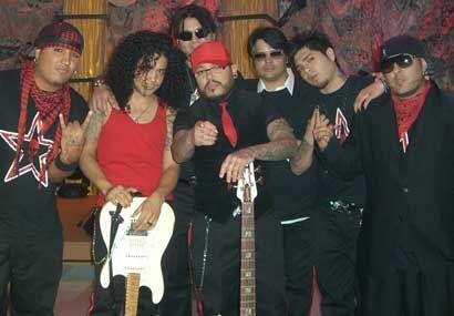 A.B. Quintanilla y Los All Starz llegan al escenario de Don Francisco Pr...
