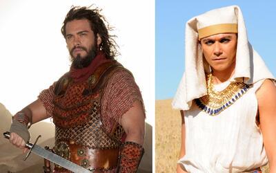 Vive una noche épica con 'José de Egipto' y 'La Tierra Prome...