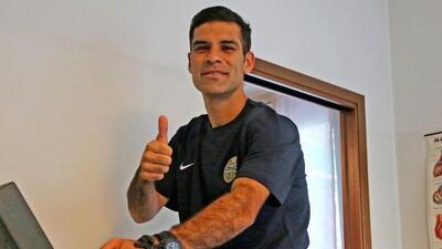 Márquez disputó 65 minutos en el interescuadras del Verona.