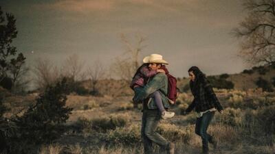 Protagonizada por Eva Longoria y Michael Peña en su primer papel en Espa...