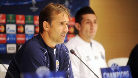 "Lopetegui: ""Herrera va a ser importante"""
