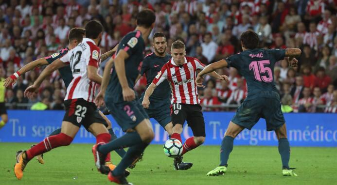 El Atlético mantiene su hegemonía en el Nuevo San Mamés 6364153890204066...