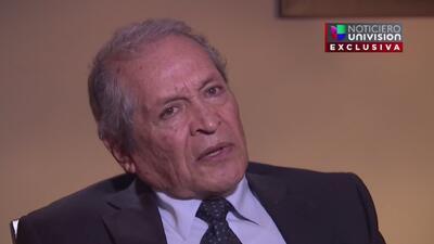 Abogado de 'El Chapo' explicó las razones por las que se escapó el narco...