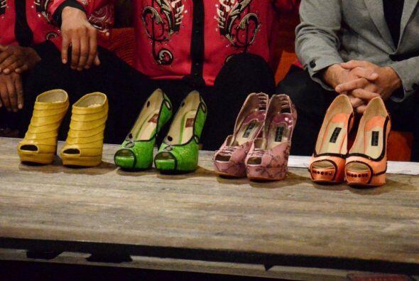 ¿Zapatillas en Noche de Perros?