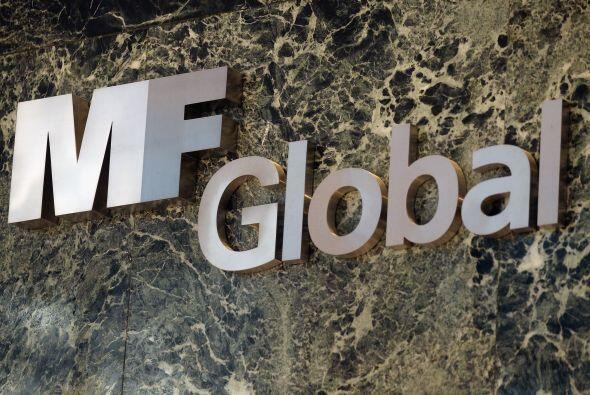 La bancarrota de MF Global, primera víctima de la crisis europea en Esta...