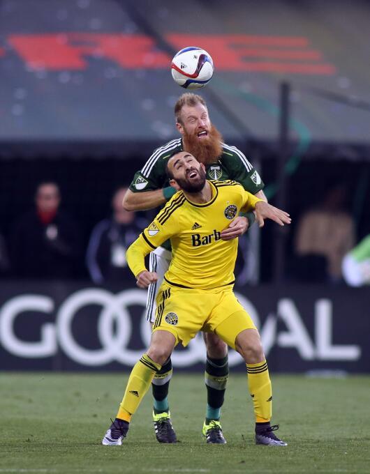 El álbum de fotos de la MLS Cup 2015 USATSI_8980856.jpg