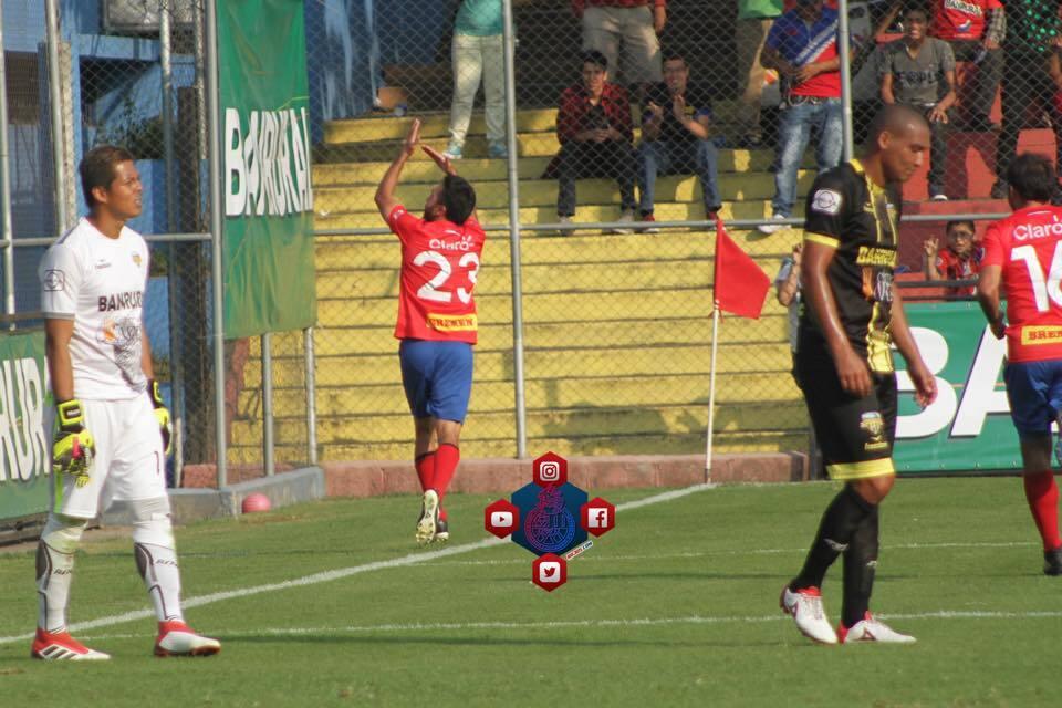 Municipal [4]-0 Deportivo Petapa: Carlos Kamiani Félix sigue brillando e...