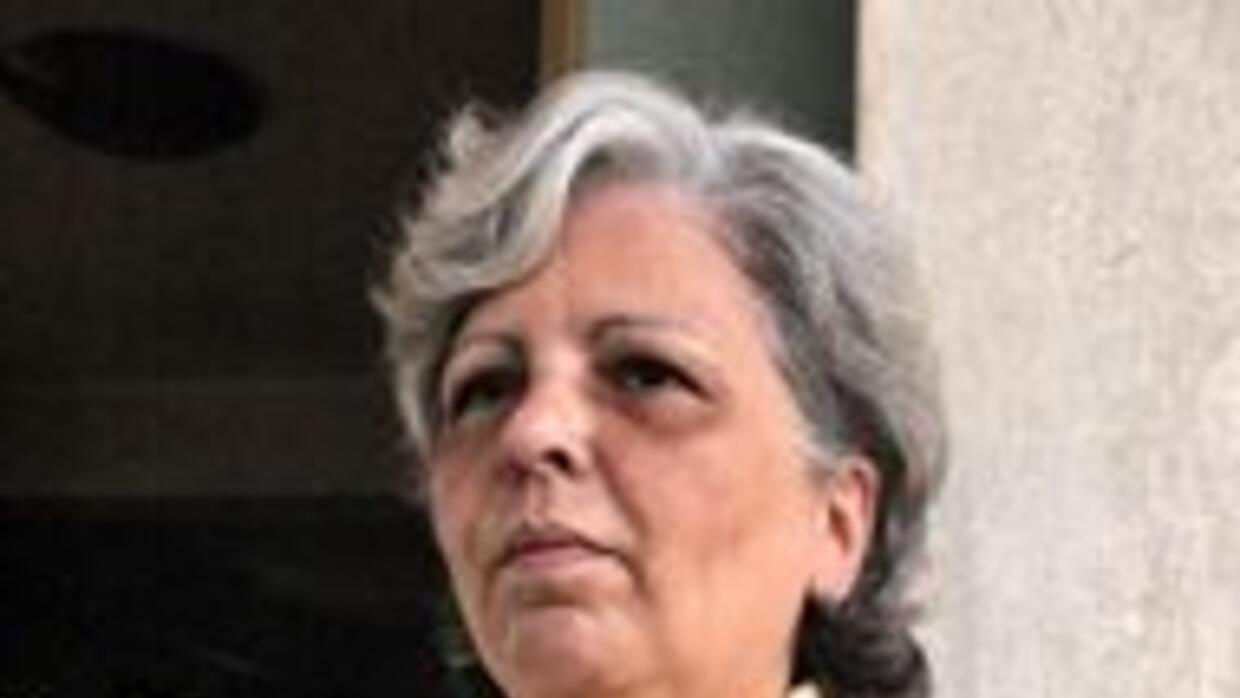 Martha Beatriz Roque Cabello