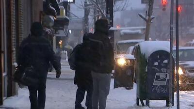 'Nueva York en un Minuto': estado de Nueva York es declarado en emergencia por tormenta invernal