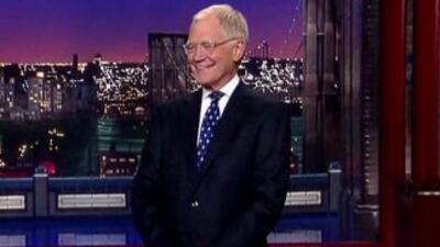 Letterman Final Monologue