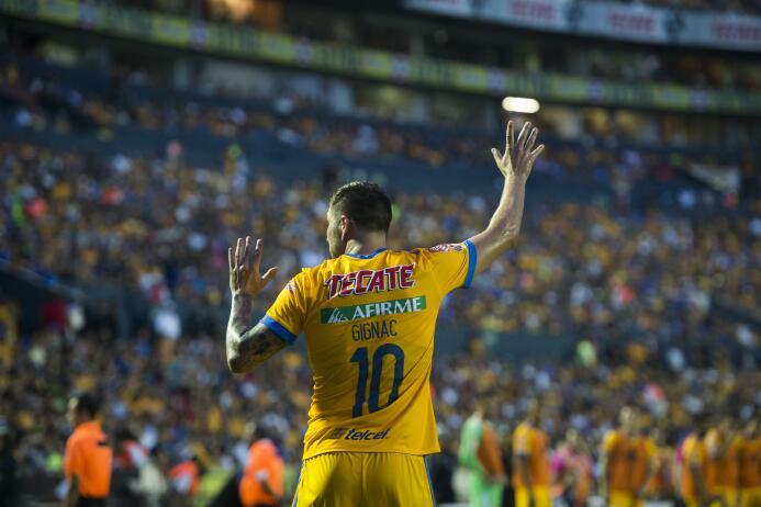 Unos Tigres sin garras suman su segundo partido sin ganar 20170805_1588.jpg