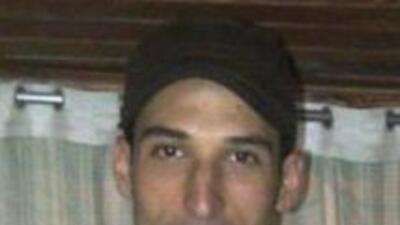 El oficial Andrés Felipe Mejía está desaparecido desde el 5 de mayo de 2...