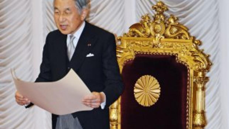 Emperador Akihito