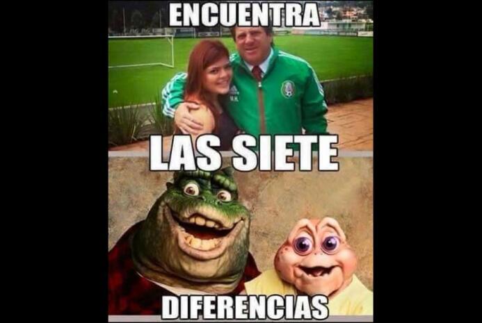 Los memes del despido del 'Piojo' Herrera