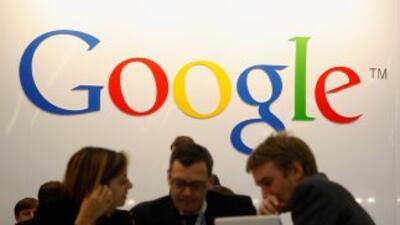 Google habría analizado la adquisición de Yahoo, también a través de fir...