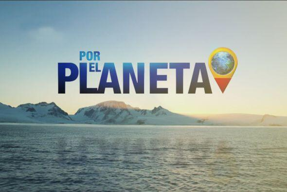 Este documental es parte del serial por El Planeta.