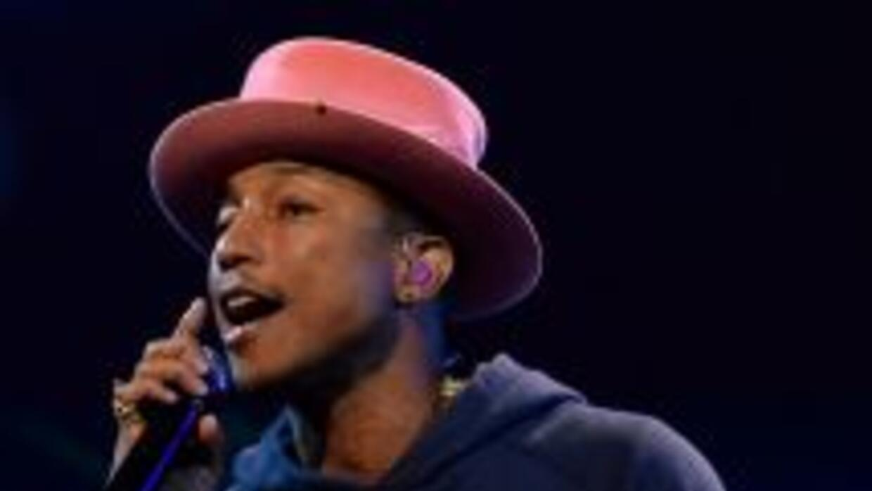 pharell williams