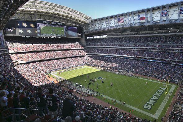 Jueves, Oct. 8 -- Colts vs. Texans, NRG Stadium, Houston, Texas (AP-NFL).