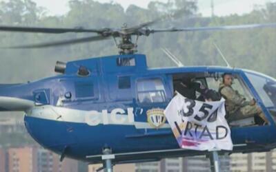 Venezolanos en Florida ven con esperanza una rebelión que frene las muer...